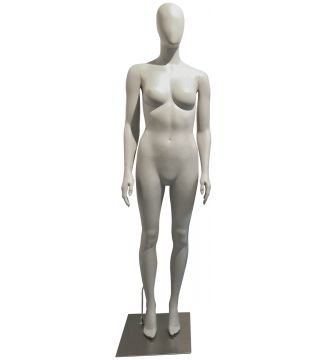 Mannequin dame