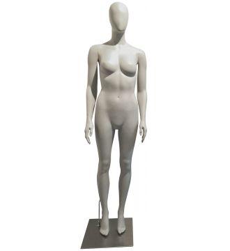 Mannequin dame