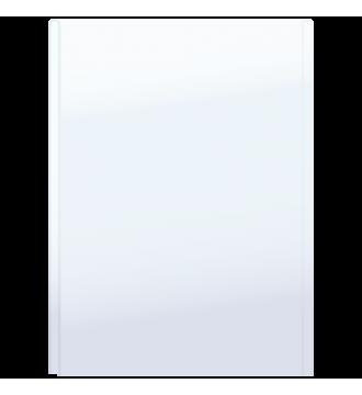 Brochureholder. Akrylomslag t/væg A3