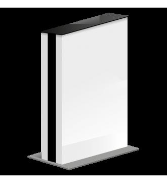Pylon B:60 x H:100 cm