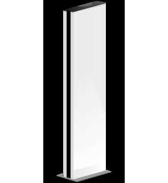 Pylon B:60 x H:200 cm