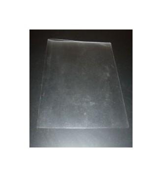 Plastlomme, 50x70 cm