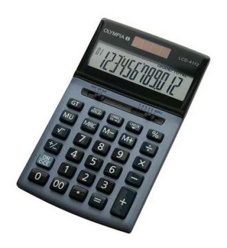 Pengeskab med kodelås