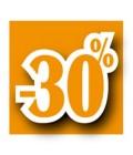 Rabatserie 30%