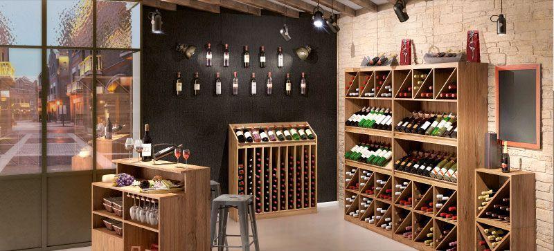 Inventar til vin
