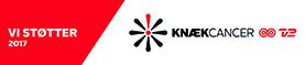I samarbejde med boxel.dk og Sylvestershop.dk støtter vi Knæk Cancer 2017